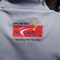 Papua New Guinea Karate-Do Federation