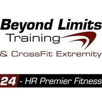 CrossFit Extremity