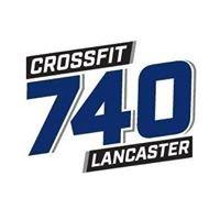 CrossFit 740