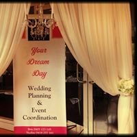 Your Dream Day Wedding Planning