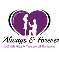 Always & Forever - Handmade Gifts & More