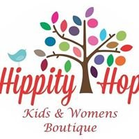 Hippity Hop Kids & Womens Boutique