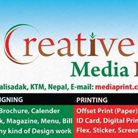 Creative Media Print Pvt. Ltd.