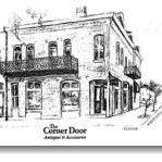 The Corner Door Antiques