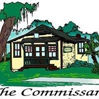 Jekyll Island Commissary