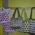 Janet's Plarn Crochet