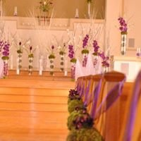 First Class Weddings and Events