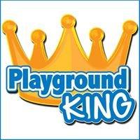 Playground King - Rainbow Play Systems Florida