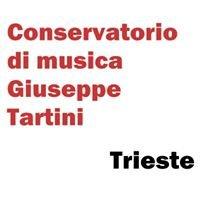 """Conservatorio di Musica """"G. Tartini"""" di Trieste"""