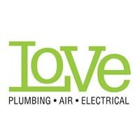 Love Plumbing Air & Electrical