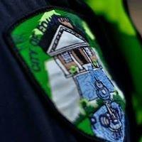 Fountain Inn Police Department