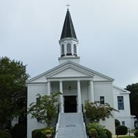 Isle of Palms First United Methodist Church