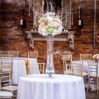 Hamilton Flowers Luxury Events
