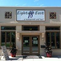 Eighteen East  Restaurant and Bar