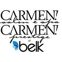 Carmen Carmen Prestige Salon e Spa at Belk