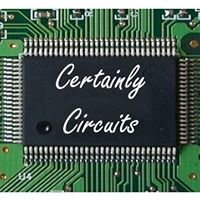 "Certainly Circuits: ""Fashion A-Parallel"""