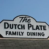 Dutch Plate Family Restuarant