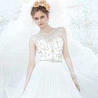 Pearls & Lace Bridal Boutique