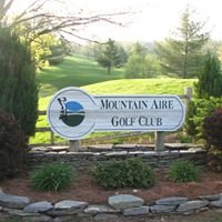 Mountain Aire Golf Club