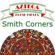 Azteca Mexican Restaurant - Smith Corners