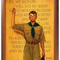 BSA Troop 716 - Goose Creek, SC
