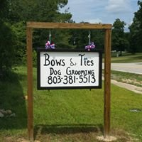 Bows & Ties Dog Grooming
