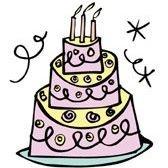 Chandra's Piece Of Cake