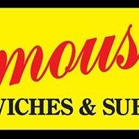 Famous Sandwiches and Subs - San Juan Avenue