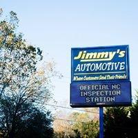 Jimmy's Automotive