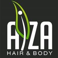 AIZA Hair & Body