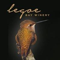 Legoe Bay Winery