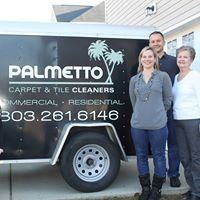 Palmetto Carpet & Tile Cleaners