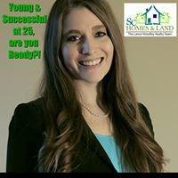 Rachel Cooper, SC Homes & Land Realty