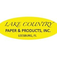 Lake Country Paper & Products
