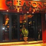 Gleason's bar