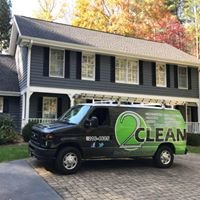 Elevation Restoration & Floor Cleaning