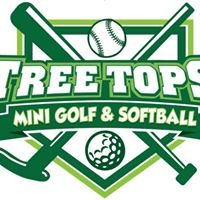 Tree Tops Golf