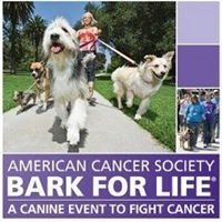 Bark For Life of Glynn County