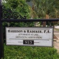 Harrison & Radeker, P.A.