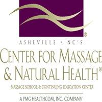 Center for Massage & Natural Health