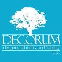 Decorum Designer Cabinetry and Flooring, LLC