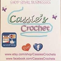 Cassie's Crochet