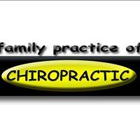 Family Practice of Chiropractic