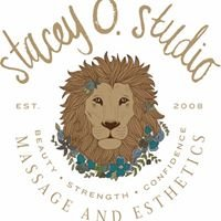 Stacey O. Studio - Massage & Esthetics