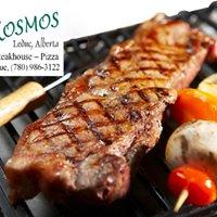 Kosmos Restaurant & Lounge