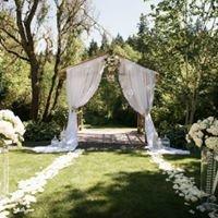 Jardin del Sol Garden Wedding Venue