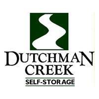 Dutchman Creek Self-Storage