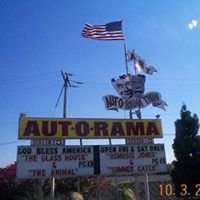 Aut-O-Rama Drive-In Theatre