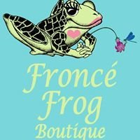 Fronce Frog