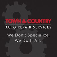 Town & Country Auto Repair